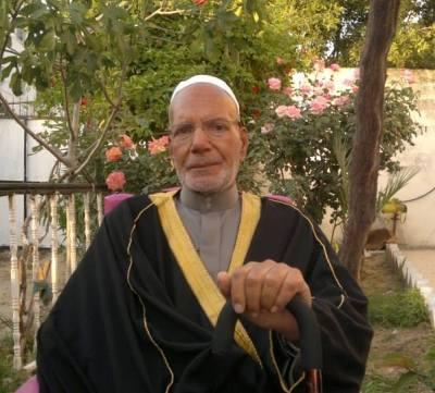 وفاءا للعم المناضل المرحوم ابوجهاد محمد محمود المبيض في ذكرى مرور ثلاثة أعوام على رحيله