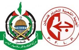 الاشتباك الاعلامي بين حماس والشعبيه ناجم من قلة خبره برلمانيه