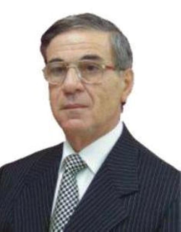 11 عام على رحيل القائد النائب مجيد الاغا رحمه الله واسكنه فسيح جنانه