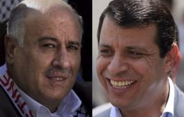 انتصارا للقائد الفلسطيني الفتحاوي الأخ جبريل الرجوب