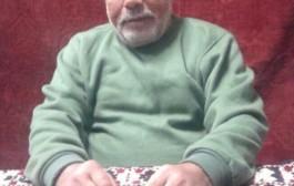 عام على تخفيض اعتقال اللواء الشوبكي 3 سنوات ولم يتم الافراج عنه حتى الان