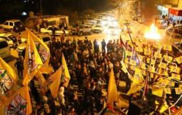 انتهت حركة فتح من توزيع المهام والمناصب والمسميات دعونا نرى العمل