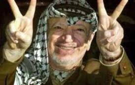 26 عام على سقوط طائرة الرئيس الشهيد ياسر عرفات في الصحراء الليبية