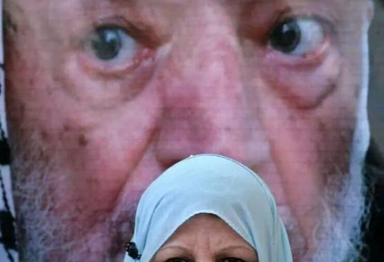 ثلاث اعوام على رحيل المناضله القائده زينب ابراهيم الوزير ام احمد رحمها الله