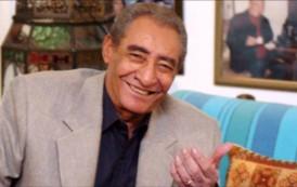 ثلاث اعوام على رحيل الشاعر الرائع عبد الرحمن الابنودي الخال