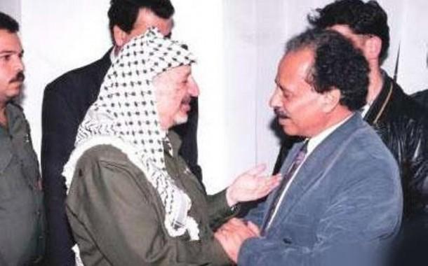 22 عام على رحيل القائد عبد الكريم عبد العزيز إبراهيم العكلوك ابوالعبد