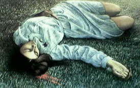 43 عام على استشهاد الصبية لينا حسن النابلسي لطالما غنينا لها لينا ماتت لكن دمها سيظل يغني سيظل يغني
