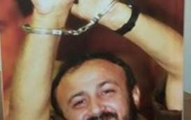 """بقيادة """"مروان البرغوثي""""… فتح تعلن معركة الأمعاء الخاوية في سجون الاحتلال"""