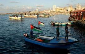 ميناء فى غزة عيوب ومزايا  أراء لعدد من المحللين العسكريين  الإسرائيليين ترجمة : هالة أبو سليم