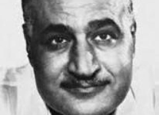 في ذكرى رحيل القائد العربي الكبير الرئيس جمال عبد الناصر لازلنا نحبك ونحبك ونحبك