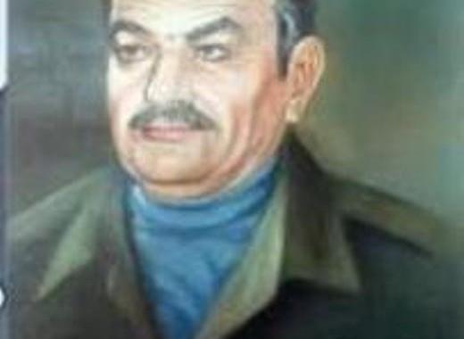 34عام على استشهاد القائد البطل سعد صايل ابوالوليد مارشال الثورة الفلسطينيه