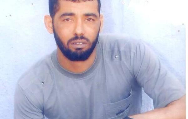 بانتظار الرد على استشهاد الاسير في سجون الاحتلال الصهيوني ياسر حمدونه
