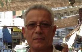 عامان على رحيل المناضل الكبير ابو وليد العراقي الاخ خالد محمد الجواري