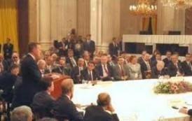 26عام على انعقاد مؤتمر مدريد للسلام ترى هل سنشهد مؤتمر مدريد 2 قريبا