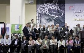 عام على انعقاد المؤتمر السابع وخيبة امل فتحاويه من اللجنة المركزية والمجلس الثوري