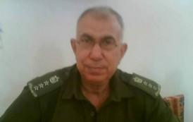 عام على رحيل المناضل اللواء المتقاعد عبد المجيد فضل صالح مصلح ابومحمد