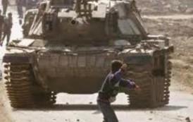 17 عام على رحيل الشهيد البطل فارس عوده الذي تصدى بجسده لدبابة الميركافا