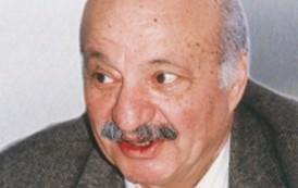 13 عام على رحيل الدكتور فتحي عرفات مؤسس الهلال الاحمر الفلسطيني