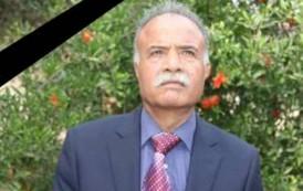 ثلاثة أعوام مضت رحيل اللواء محمد فياض ابوعيسى رحمه الله