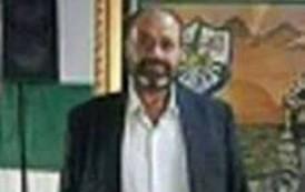 ثلاثة أعوام على رحيل الشهيد القائد محمد احمد مصطفى طرويه ابواحمد في مخيم اليرموك