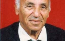 أربع اعوام على رحيل الرياضي الكبير ابراهيم المغربي ابوخليل