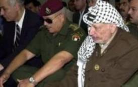 خمس اعوام مضت على قتل اللواء الشهيد عارف خطاب أبو العبد غدرا