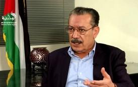 عام على رحيل المناضل الكبير جميل شحادة أبو خالد الأمين العام للجبهة العربية الفلسطينية