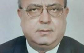 23 عام على رحيل الشهيد القائد صبحي أبو كرش ابا المنذر عضو اللجنة المركزية لحركة فتح