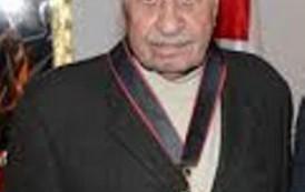 ثلاثة أعوام على رحيل القائد الفريق ركن احمد عفانه ابو المعتصم
