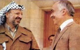 33 عام على الاتفاق الأردني الفلسطيني في الحادي عشر من شباط 1985