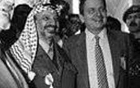 32 عام على رحيل صديق الشهيد ياسر عرفات رئيس وزراء السويد اولوف بالمه