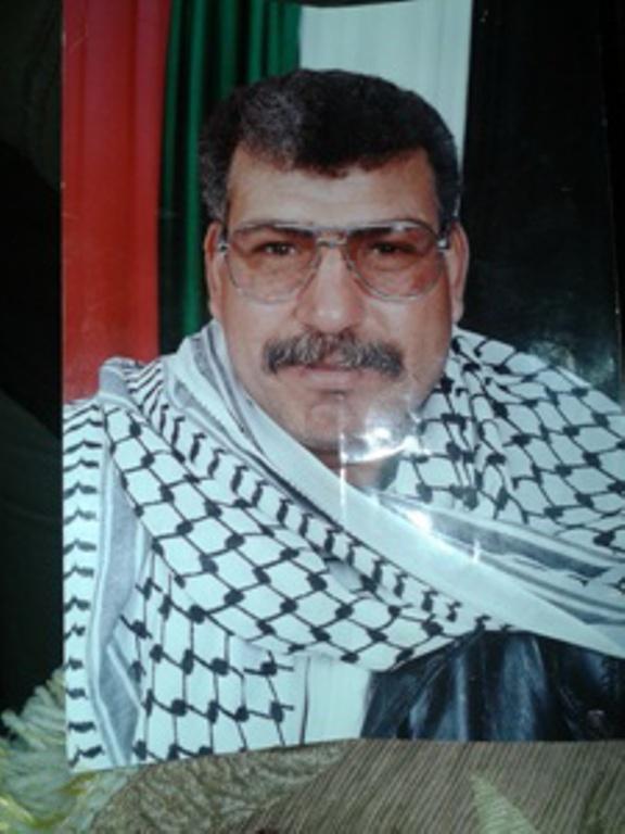 5 اعوام على وفاة الاسير المحرر المناضل مسلم حجازي القايض