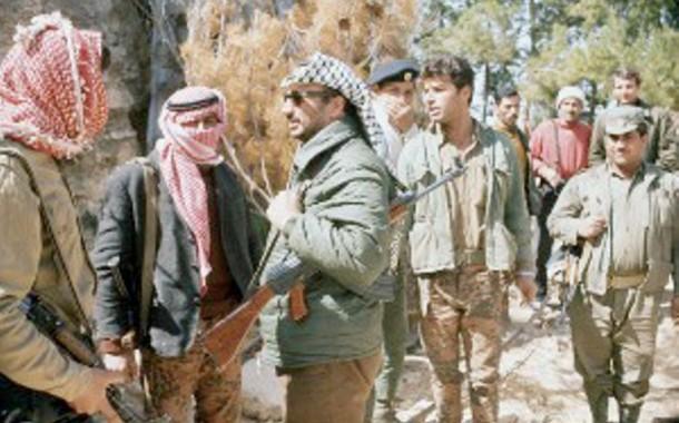 49 عام على معركة الكرامه التي اعادة الكرامه للامه العربية بعد هزيمة النكسه
