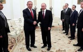 ما هو مدى قلق القادة الاسرائيلين بخصوص تحذيرات بوتين و السوريين ؟ ترجمة : هالة أبو سليم