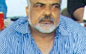 خمس اعوام على رحيل القائد الوطني الاعلامي المناضل الاستاذ رضوان أبو عياش