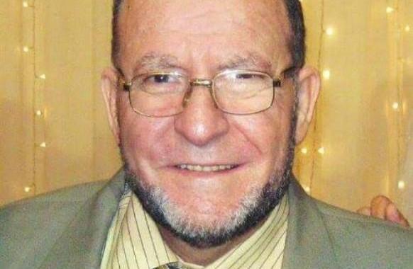 عام على رحيل الحاج زهير محمد محمود صلوحة ابوصلاح