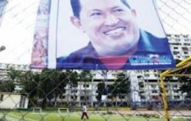 5  اعوام على رحيل و فقدان الصديق الرئيس الفنزويلي المرحوم هوجو تشافيز