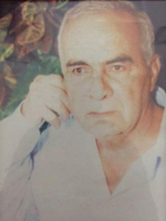 12 اعوام على رحيل المناضل الفلسطيني الكبير الاسير المحرر عبد الرحيم عراقي