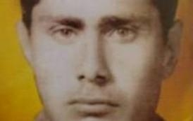 47 عام على استشهاد المناضل الاسير عون سعيد العرعير في اقبية التحقيق الصهيونيه