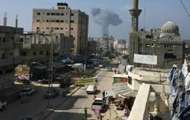 """حان الوقت  لاتخاذ القرار الواضح بخصوص  """"غزة"""" ترجمة : هالة أبو سليم"""