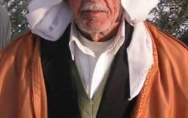 ثلاث أعوام على رحيل الحاج المناضل فياض مصطفى ابومعيلق ابوماجد رحمه الله