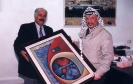 10 اعوام على رحيل الفنان الفلسطيني الكبير الدكتور كامل المغني رحمه الله