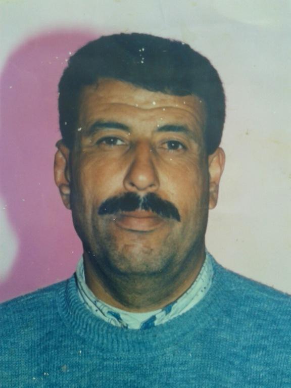 ثلاثة اعوام على رحيل المناضل العقيد محرز حسين الفار رحمه الله