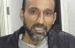 صابر أبو اللبن قتلك مرض الاحتلال الصهيوني