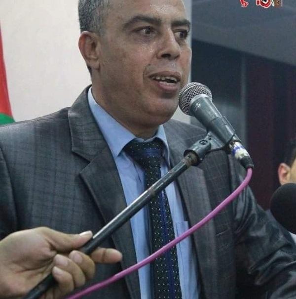 كيف يثبت الفتحاوي في غزه انه مش دحلاني حتى لا يقطع راتبه