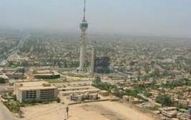 15 عام على سقوط بغداد الرشيد عاصمة الخلافه