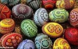 كل عام وأبناء شعبنا المسيحيين بخير وبيمن وبركه بمناسبة عيد الفصح المجيد
