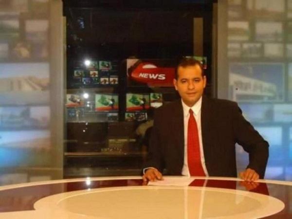 عامان على رحيل الصحافي الفلسطيني خالد سعيد ابوشماله