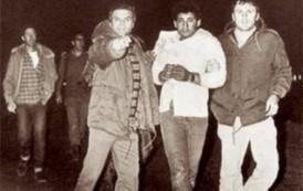 34 عام على اعدام الشهداء مجدي أبو جامع وصبحي أبو جامع ومحمد بركة وجمال قبلان