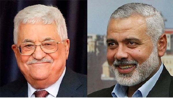 باستخدام اليد الممدودة للسلام، حماس تضع محمود عباس في مأزق ترجمة: هالة أبو سليم